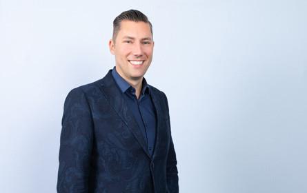 Veränderung im Wirtschaftsbund Team Werbung Wien: Jürgen Tarbauer neuer Spitzenkandidat