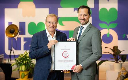 Thalia wird mit dem market Quality Award ausgezeichnet