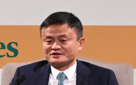 "Alibaba erzielt neuen Verkaufsrekord beim ""Singles Day"""