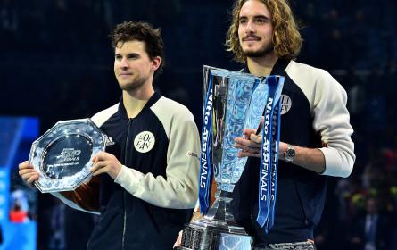 Tennis: Thiem-Endspiel bei ATP Finals brachte ServusTV Zuseherrekord