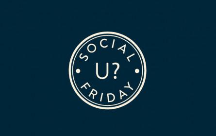 IP Österreich beteiligt sich als erster beim Social Friday