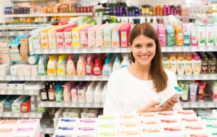 Konsumenten wählen dm zur beliebtesten Drogerie