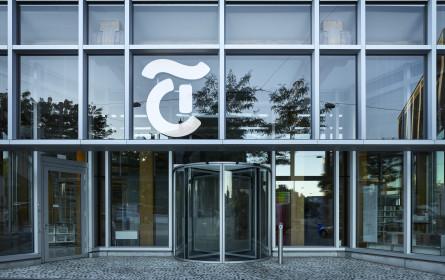 Schweizer Medienhaus Tamedia wird zur TX Group