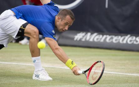 Sky sichert sich die Übertragungsrechte des ATP Cup