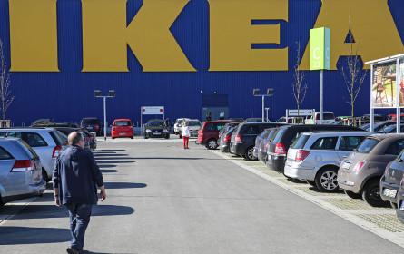 Ikea-Mutter Ingka legte kräftige Gewinnsteigerung hin