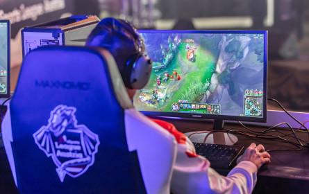 A1 und Nielsen Sports präsentieren die größte eSports-Studie Österreichs