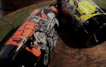 Die ersten holzfassgereiften Biere aus dem Hause Ottakringer als Geschmackserlebnis der besonderen Wiener Art