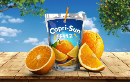 Capri-Sun und all i need. starten Vertriebs-Kooperation mit Conaxess Trade Austria