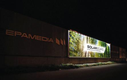 EPAMEDIA präsentiert SOLARBOARD