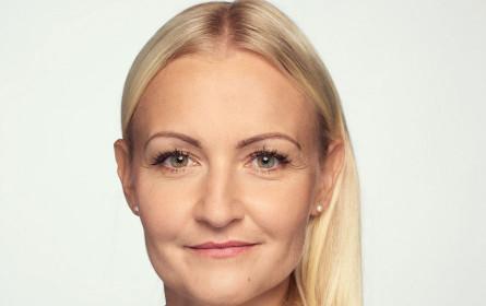 Ilona Vanicek übernimmt Marketingleitung bei SAP Österreich