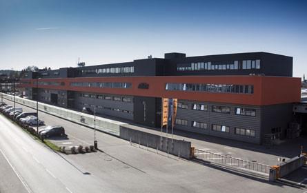 Neuer Name für KTM Industries