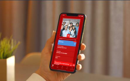 Relaunch der ORF Vorarlberg-App