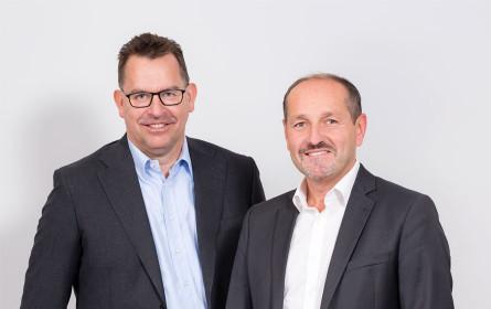 Frank van der Heijden wird Geschäftsführer Verkauf und Marketing bei Egger Getränke