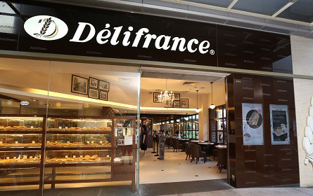 Délifrance verkauft schutzverpacktes LEH-Sortiment