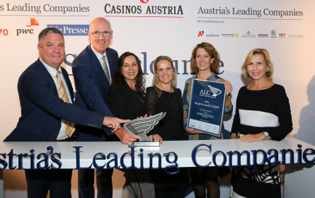 dm erhält ALC-Sonderpreis für Salzburg
