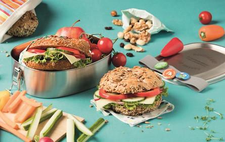 Gourmet Kids bringt gesunde Ernährung auf den Stundenplan