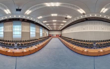 Neuer Digitalauftritt für die Hofburg