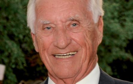 Kelly-Gründer Herbert Rast verstorben