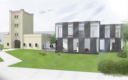 Ludwig Schokolade: Neuer Standort in Berndorf
