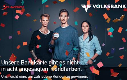 Neue Volksbank-Kampagne von Obscura