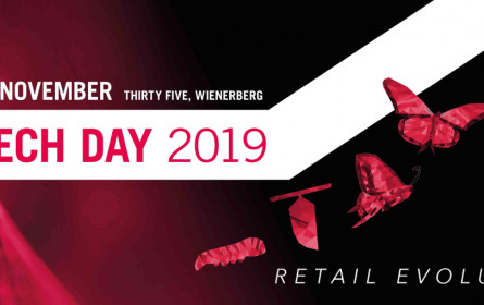 """Tech Day""2019 holt internationale Top-Speaker nach Wien"