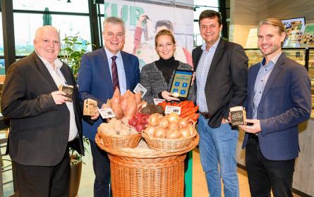 Gemeinde Dienstleistungsverband Region Amstetten zu Gast bei Merkur