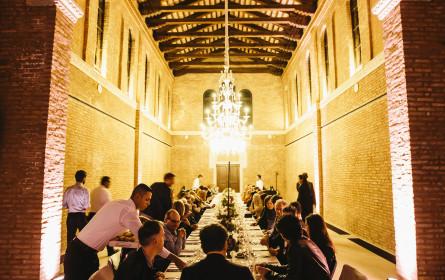 Buch-Neuerscheinung zum Fast Forward Forum in Venedig