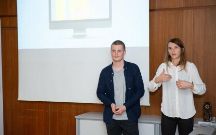Die Sieger der dritten CCA-Student-Challenge stehen fest
