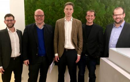 primeCrowd-Rekordinvestment für digitalen Baustoffhändler bobbie