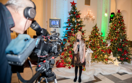 """10-Jahres-Jubiläum des Weihnachtsballs für Kinder """"Energy for Life"""""""