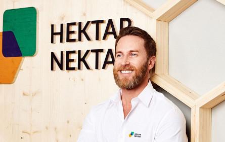 Wiener Bienen Start-Up Hektar Nektar launcht Honig-Abo