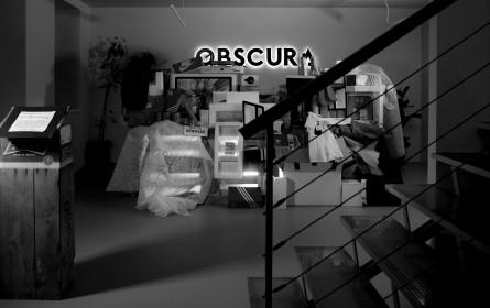 Obscura macht den Advent zum Artvent