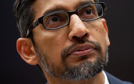 Google-Mitgründer Page tritt als Chef des Mutterkonzerns Alphabet ab