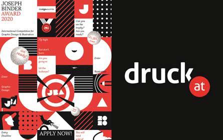 druck.at setzt konsequent auf Nachwuchs & Design
