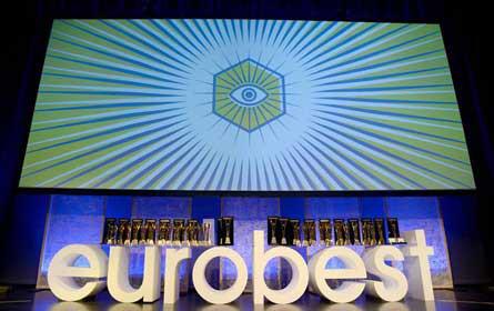 Die Grand-Prix- und Special-Awards-Preisträger der eurobest Awards 2019
