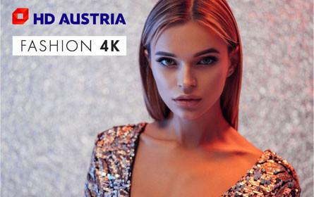 Fashion 4K: HD Austria startet weiteren UHD-Sender für Österreich