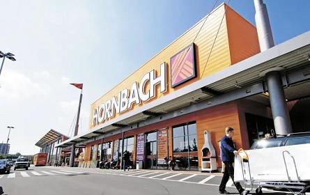 Hornbach erfreut Anleger mit Gewinnaussichten