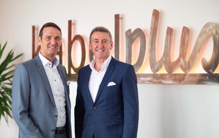 kabelplus schenkt seinen Kunden eine neue Website zu Weihnachten