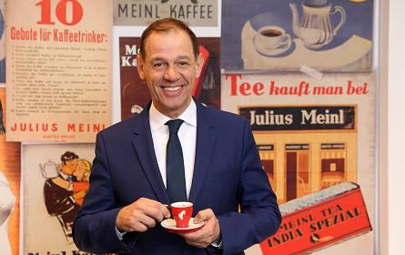 Julius Meinl gründet Tochtergesellschaft in Frankreich