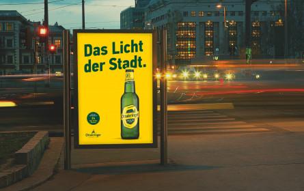 Ottakringer setzt mit Winterkampagne wieder deutlich sichtbares Bekenntnis zum Heimmarkt Wien