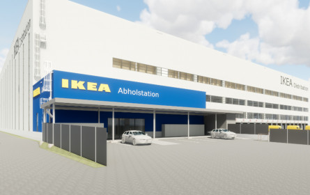 Schnell und praktisch: Ikea Abholstation in Strebersdorf