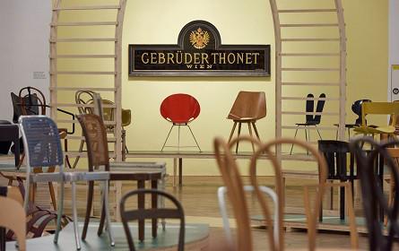 Thonet und das moderne Möbeldesign