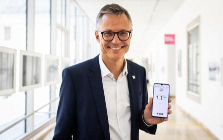 Drei baut 5G Vorreiterrolle bis Jahresende weiter aus