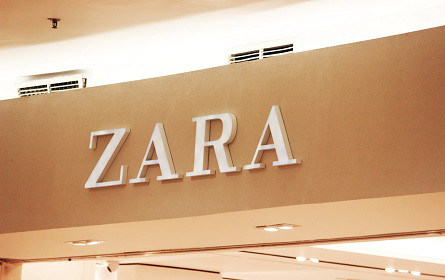 Zara-Mutter Inditex steigerte Quartalsgewinn