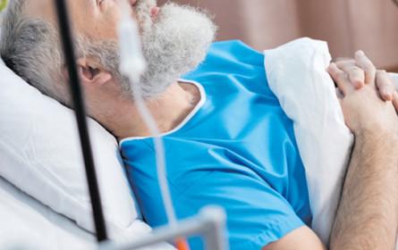 Lange Spitalsaufenthalte