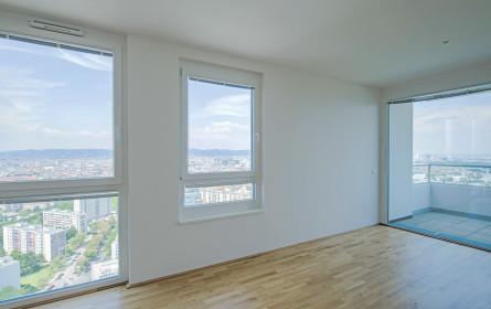 Mehr leere Wohnungen in der Hauptstadt