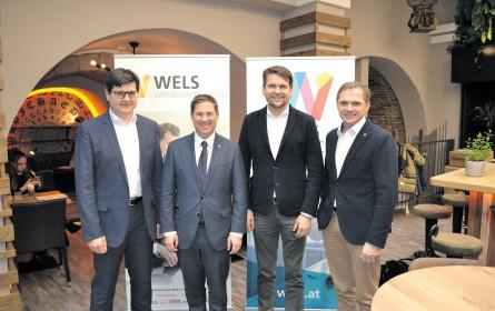 50 Eröffnungen in Welser Innenstadt