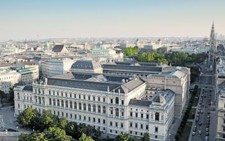 Women in Law in Wien