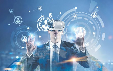 Virtuelles Recruiting mit einem Wow-Erlebnis