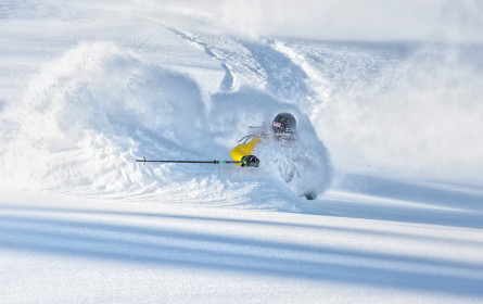 Schneesporteln bringt Umsatzhoch